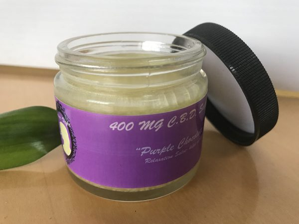 BUY JANEVAPE CBD SALVE