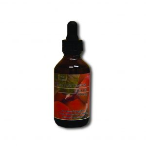 1000 mg Peach CBD Oil