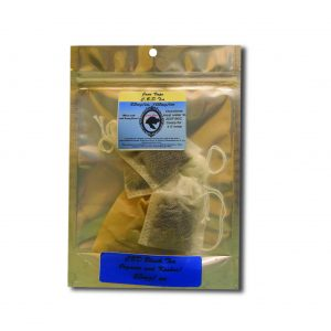 100mg Tea Package (black tea)