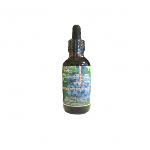 Living Naturals 1600mg blueberry full spectrum cbd oil