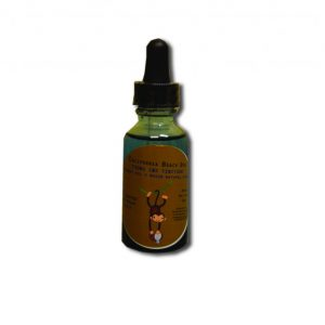 500 mg Bacon CBD Drops for Pets